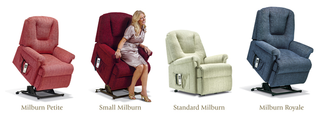 Milburn Furniture Range Bromley