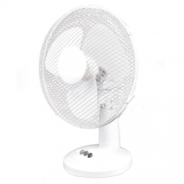 Bromley Furniture Shops, 12'' Table Top Fan