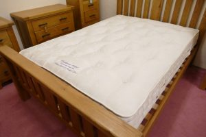 Beds Bromley Cashmere Mattress Image