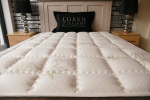 Beds Bromley Loren William Mattress Image