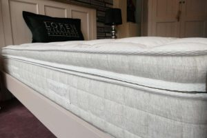 Beds Bromley Mattress Image
