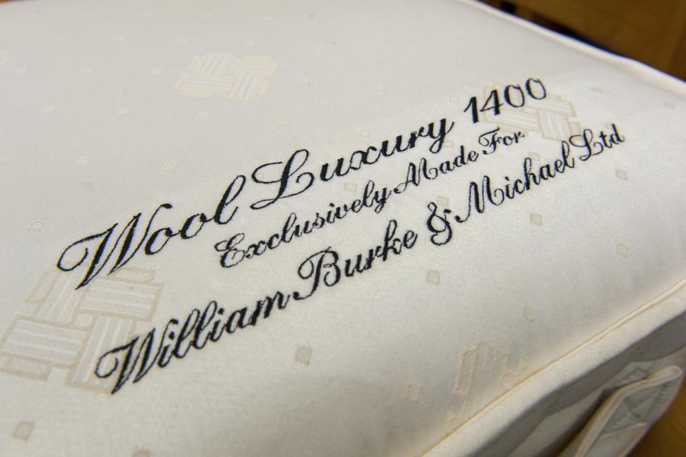Beds Bromley William Burke _ Michael Ltd