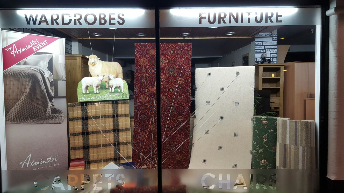 Bromley Carpets