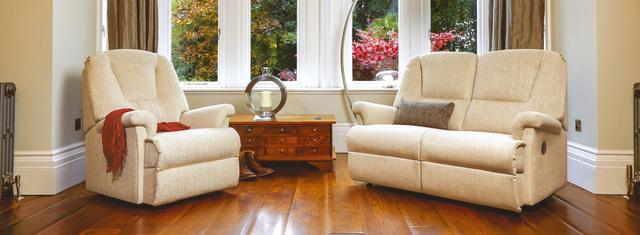 Milburn Furniture Bromley