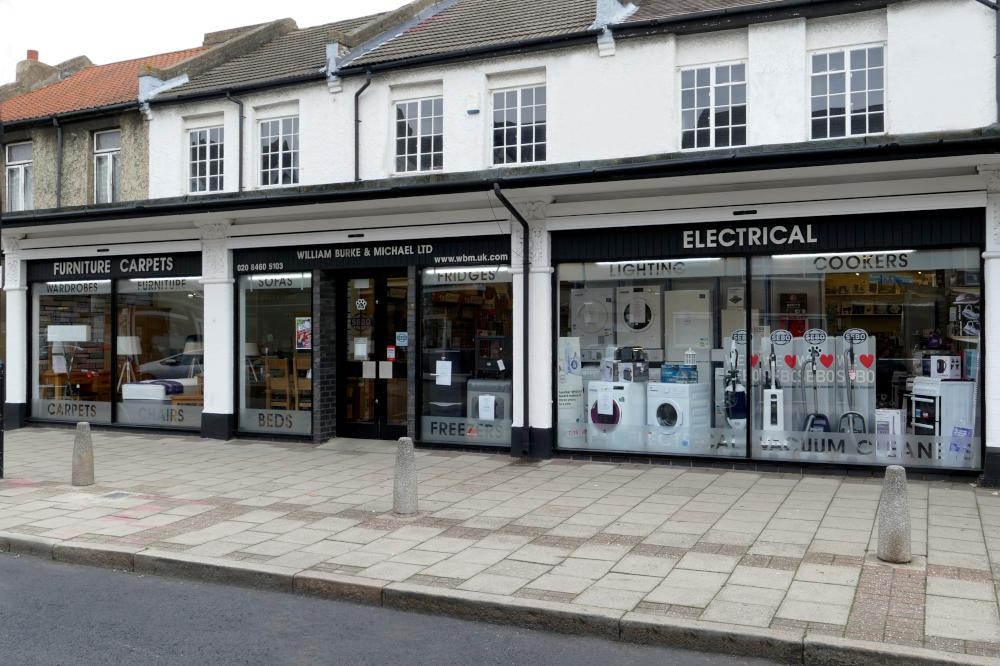 Furniture Shops Bromley William Burke and Michael